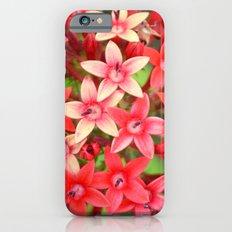 Blooming Heart ~ In Memory of Mackenzie Slim Case iPhone 6s