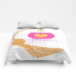 Love Potion Comforters