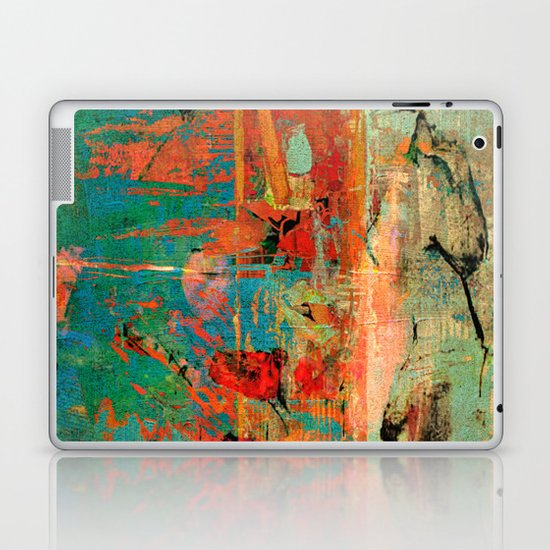 Trojan Horse Laptop & iPad Skin