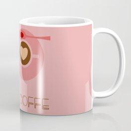 Love & Coffee Coffee Mug
