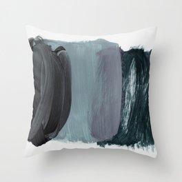 minimalism 2 Throw Pillow