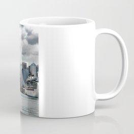 Vancouver Harbour Coffee Mug