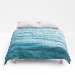 into eden 2 Comforters