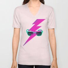 Great 80's II. Unisex V-Neck