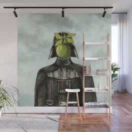 Son of Darkness Wall Mural