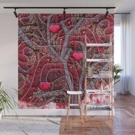 Apple tree Wall Mural