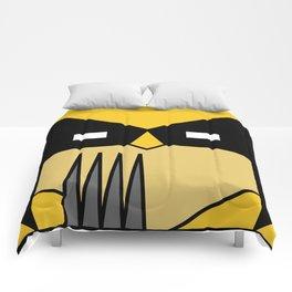 Minimal Wolverine Comforters