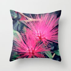 Botanicals  Throw Pillow