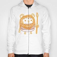 Cheeseburger Ewok Hoody