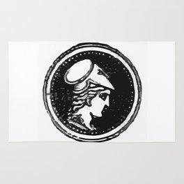 Athena Minerva Rug