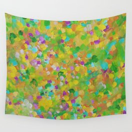 Abstract 14 Wall Tapestry