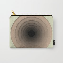 Inner Circles Carry-All Pouch