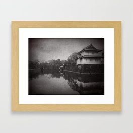 Imperial Palace Framed Art Print