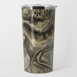 Wild Horse Cavern Travel Mug