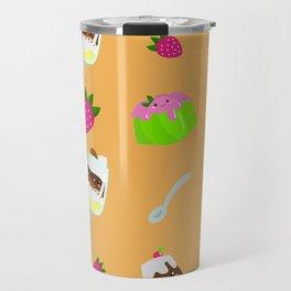 Just Desserts2 Travel Mug