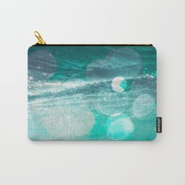 Hope Floats #society6 #decor #buyart #lifestyle Carry-All Pouch