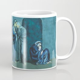 Pablo Picasso Remax Coffee Mug