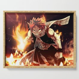 Natsu - Fairy Tail Serving Tray