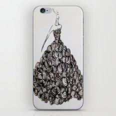 My Flower Dream iPhone & iPod Skin