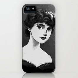 Classic iPhone Case