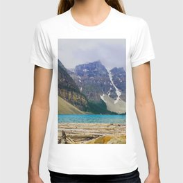 Moraine Lake T-shirt