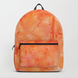 DIGITAL ORANGE Backpack