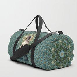 Marie-Louise-Louise Duffle Bag
