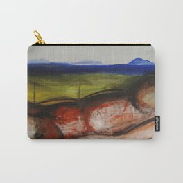 Under My Skin Carry-All Pouch