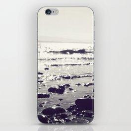 Beach Light iPhone Skin