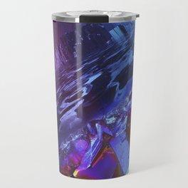 Mineralia Travel Mug