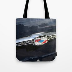 CHEVY Power Glide Tote Bag