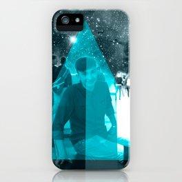 Kosmos iPhone Case