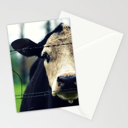 Moo Cow I Stationery Cards
