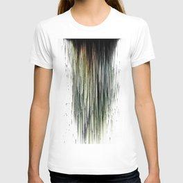 Planet Pixel Dust Up T-shirt