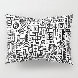 Barmecide Pillow Sham
