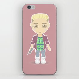 Saved by the Bell iPhone Skin