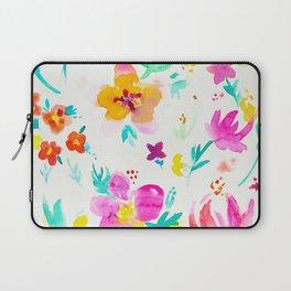 A Little Tropical Laptop Sleeve