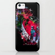 cars  Slim Case iPhone 5c