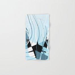 8119 Hand & Bath Towel