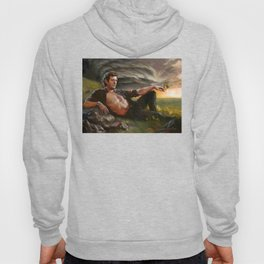Ian Malcolm: From Chaos Hoody