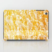 f1 iPad Cases featuring PP – TEX F1 by Carlos Coutinho
