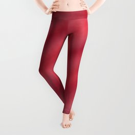 Red Ice Paradise Leggings