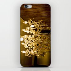 golden light::charleston iPhone & iPod Skin