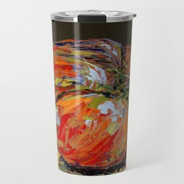 heirloom tomato Travel Mug