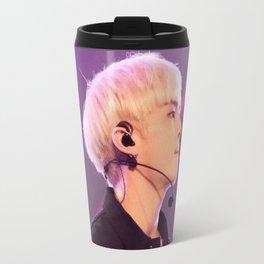 rip jonghyung Travel Mug