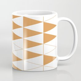 Geometric DC Coffee Mug