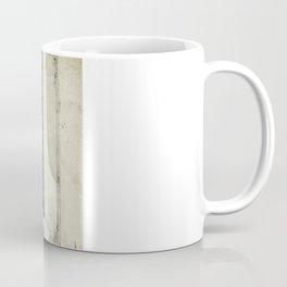 Sir Palmer Apts. Vintage Sign, Echo Park Coffee Mug
