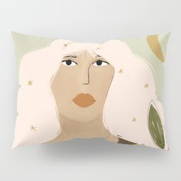 Crystal Visions II Pillow Sham