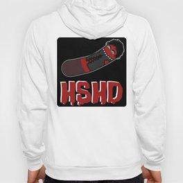 Horrorshow Hot Dog Logo - Frank 'n Furter variant Hoody