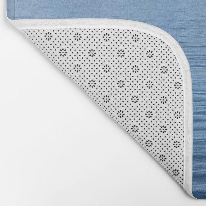 Relax and Drift away Bath Mat